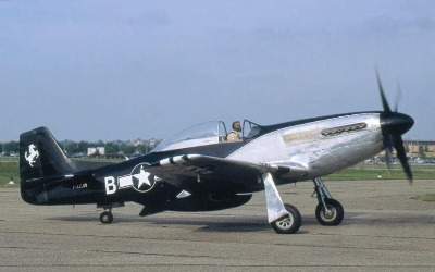 Gunfighter The Official Parkzone P 51 Mustang Bl Thread