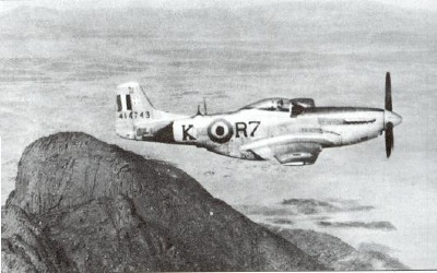 French F-6D R7-K