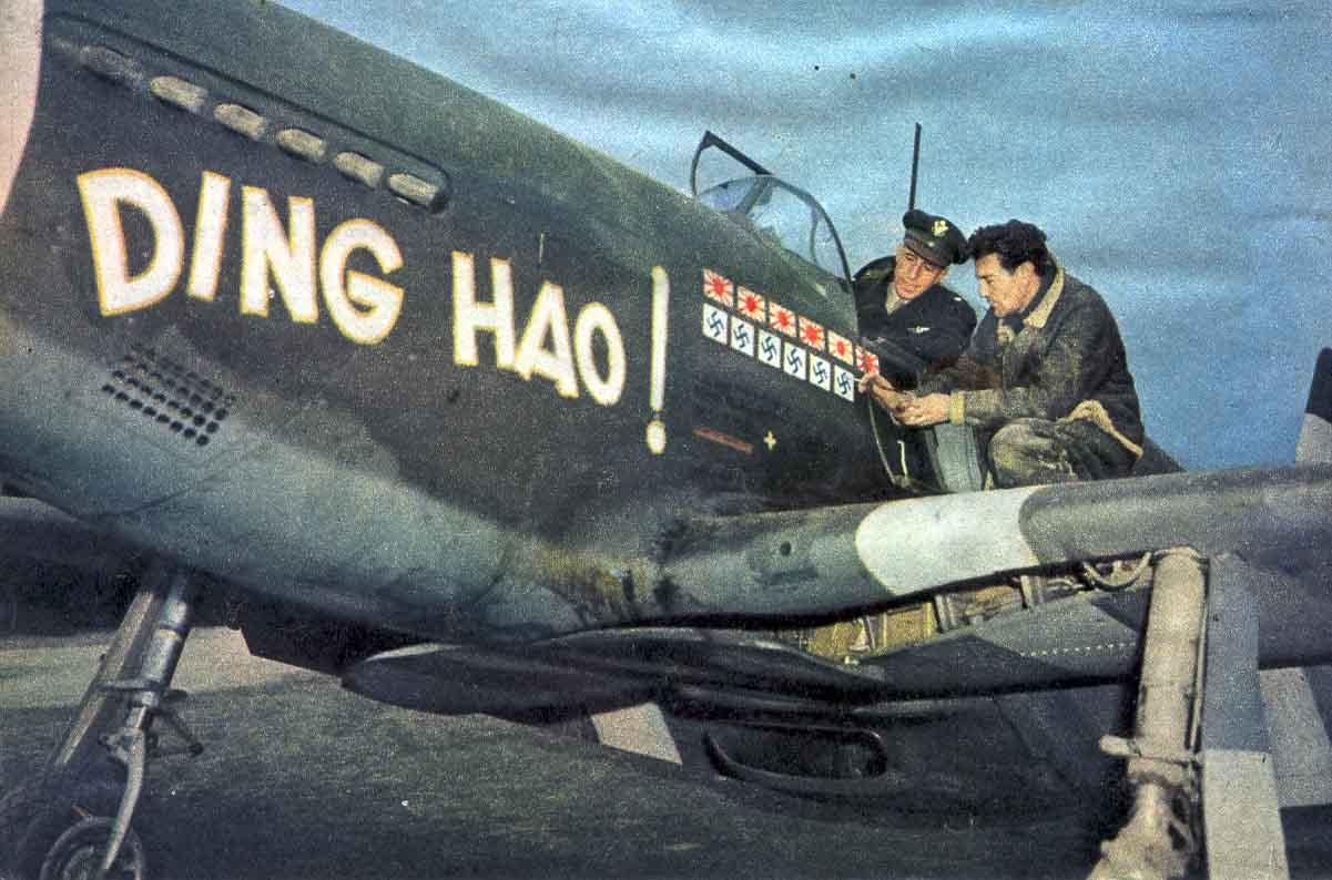 Na 1945 AIR FORCE MANUAL 51 40 AIR NAVIGATION
